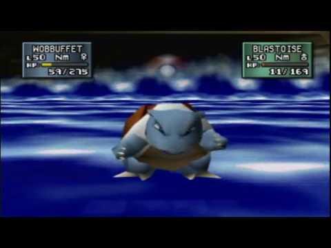(036) Pokemon Stadium 2 100% Rentals Only (Round 2) - Gym Leader Castle - Olivine Gym