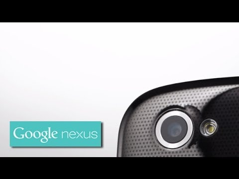 Explore Nexus S: Highlights