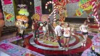HYUNA - ICE CREAM  MUSIC BANK (Official Live Version) Thumbnail