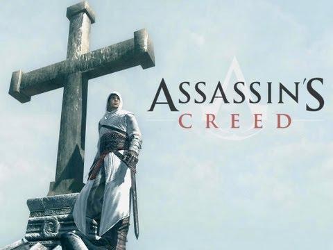 Especial: Assassins Creed 2.0 [Parte 1] Critica a Assassins Creed