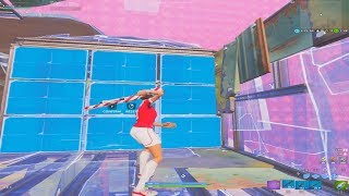Not even Mongraal can edit this fast... 😯