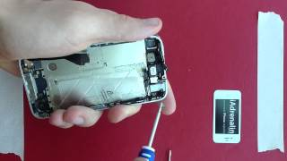 How Remove Ped Iphone And Other Small