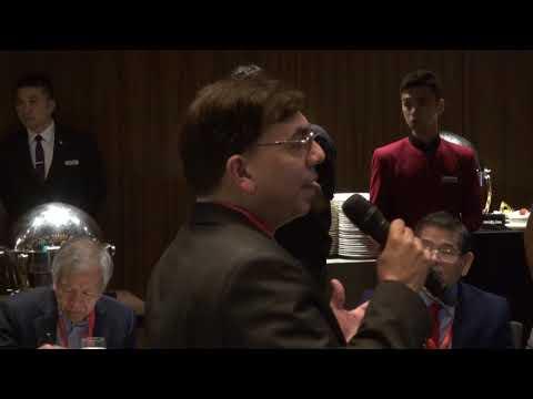 Open Forum: Question from Asian Development Bank