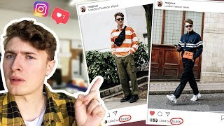 I Faked Going To Fashion Week For Instagram Likes