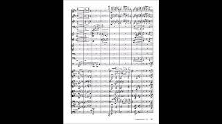 Jean Sibelius - Symphony n. 2 in D major (with score)