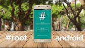 Update] Root Android Nougat 7 1 2 (PC, TWRP, Super SU) - YouTube
