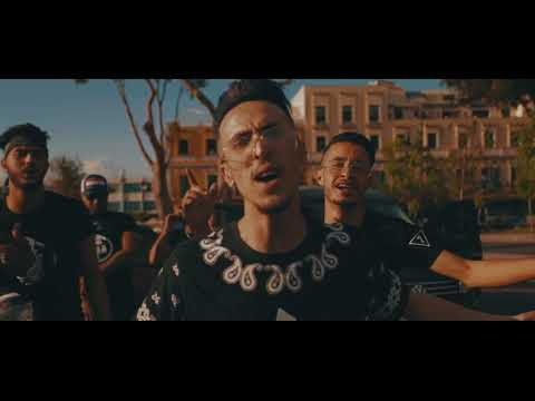 A.B.A  HANIA [REMIX SOOLKING GUERILLA] VIDEO CLIP 2018