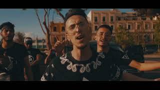 A.B.A  HANIA [REMIX SOOLKING GUERILLA] VIDEO CLIP 2018