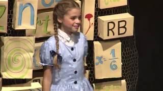Musical Matilda - Agrupamento de Escolas de Alcanena - 2018-19