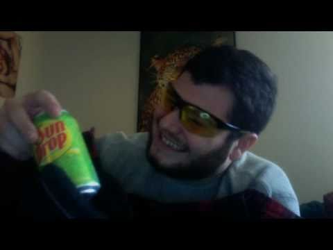 Funny Sun Drop Citrus Soda OFFICIAL review and break down