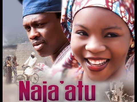 Download NAJAATU 1&2 LATEST HAUSA FILM 2019