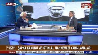 Kayıtdışı Tarih - Şapka kanunu ve İstiklal Mahkemeleri