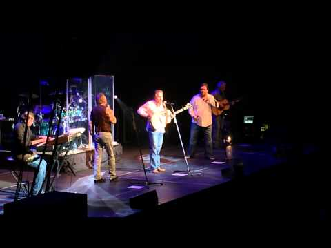 """Diamond Rio """"You're Gone"""" -live in Knoxville, TN on Dec. 7, 2014 """""""