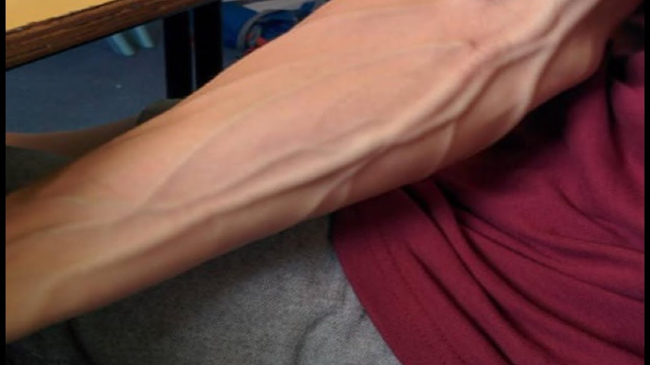 how to get veins to pop out - get vascular arms in less ...