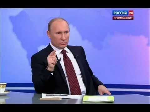 Соловьев Задал Путину неудобный Вопрос