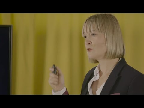 How to hack the workplace in 10 minutes | Hayley Sudbury | TEDxShoreditch