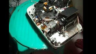 How To Repair The Epson Projector Temp Alarm Blingking