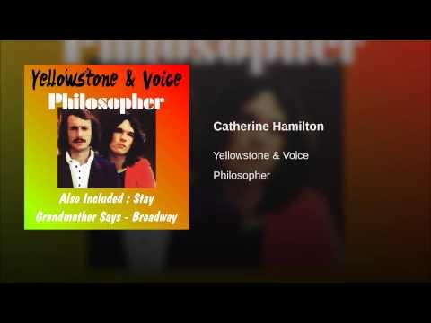 Catherine Hamilton