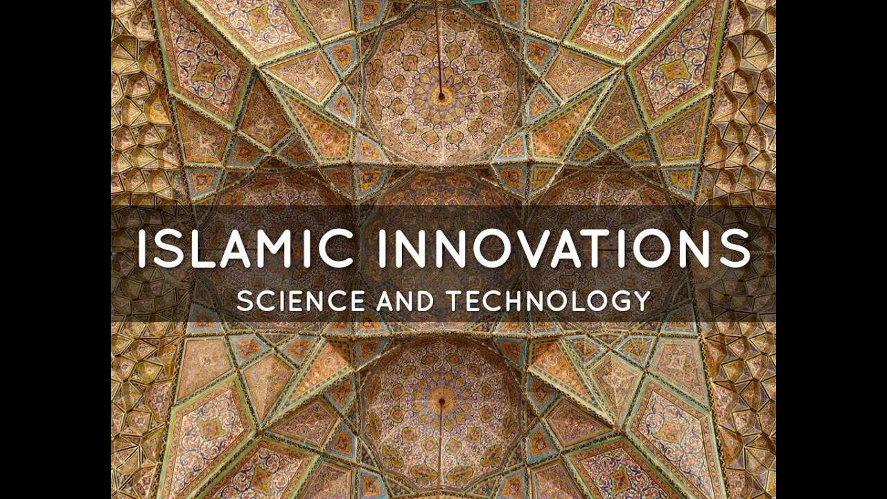 islam and science essay