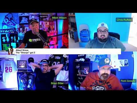 Live Sports Betting Picks - Jets-Broncos Picks and Picks for MLB Wildcard -- 10/1/20