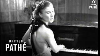 Hildegarde (1935)