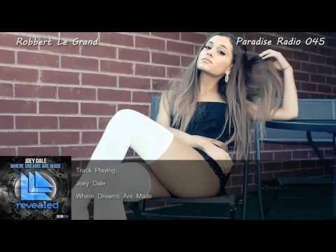 Robbert Le Grand Pres. - Paradise Radio 045