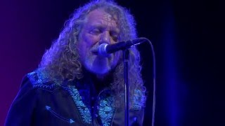 Robert Plant - St. Augustine Florida - March 06 2016 - The Rain Song