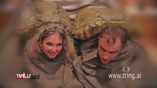 Familja Kuqezi - Episodi 20/ Breshka
