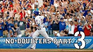 MLB | No-Doubters Part 3 ᴴᴰ