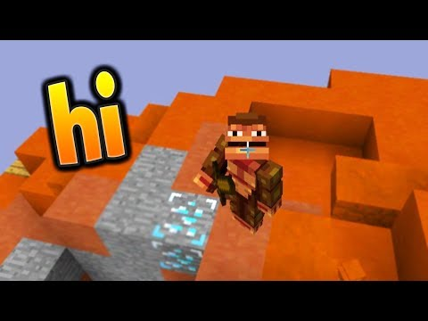 PLANET OF THE APES SKYWARS CHALLENGE!   Minecraft Hypixel Skywars!