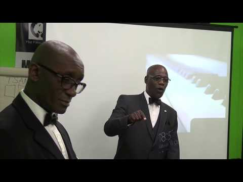Leo Muhammad | The state of the Black community pt1 (15.10.16)