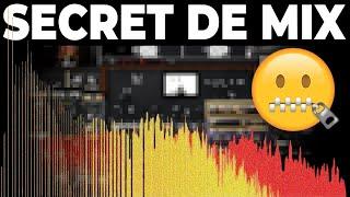 Le Secret Qui Va Changer Vos Mixages Pour Toujours - Devenir Beatmaker