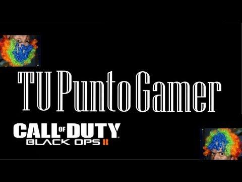 Call of Duty Black Ops 2 GUIA CUCHILLO tutorial gameplay multijugador Español