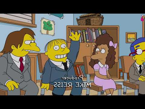 The Simpsons - Funny -  S30E03 1080p HD  part1