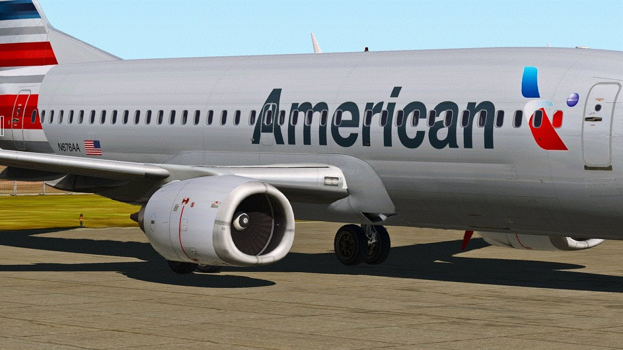 X-PLANE 11 How to Fix idle on IXEG 737CL