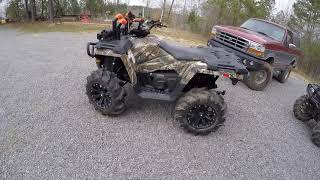 Polaris Sportsman 570 one year review