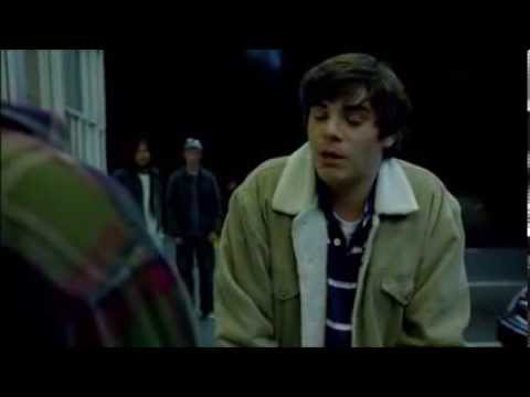 Walter Jr. tries to buy beer
