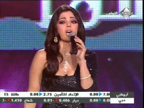 Abu Dhabi TV - 1/2