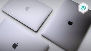 ThinkView Chuyển Hết Qua Dùng MacBook!