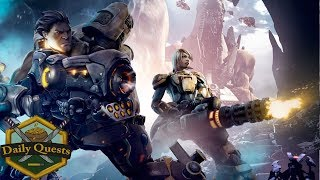 Games You Might Remember: FireFall