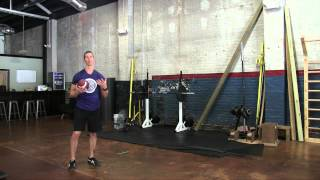 Why You Should Be Able to Throw