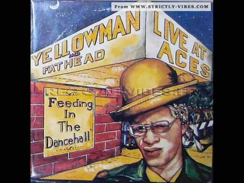 Party Time Riddim - Yellowman & Diamonds