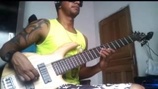 Swingueira no Baixo - Adílio Silva - Traição - Banda Pagodão