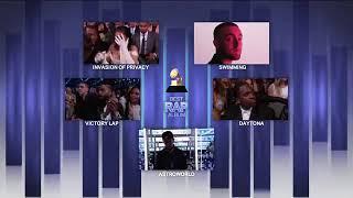 Cardi B wins Best Rap Album 2019 Grammy's