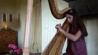 Daniele Garella - Buddleja Fleur Angelique - played by Nadja Dornik