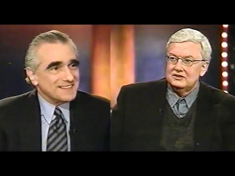 Roger Ebert and Martin Scorsese's 10 Best Films of the 90s