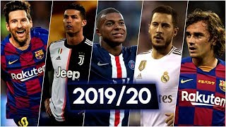 CRAZY Football Skills Mix 2020 ● Ronaldo - Messi - Neymar & MORE | HD