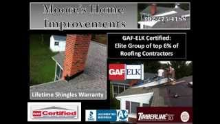 Roofers in New Castle County, DE | 302-275-4188
