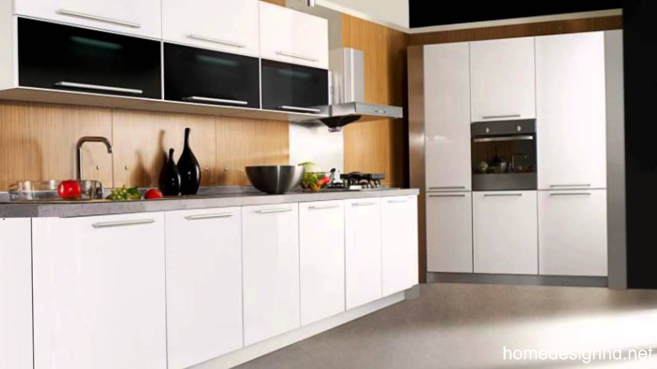 Kitchen Interior Design Images Hd