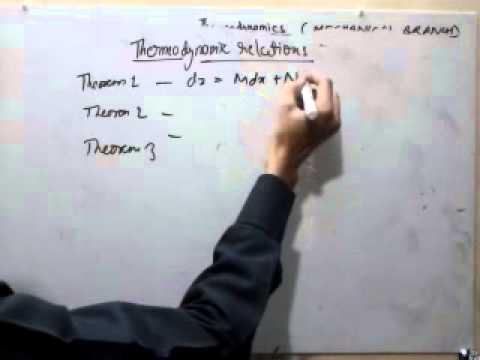 gate thermodynamics 5-7